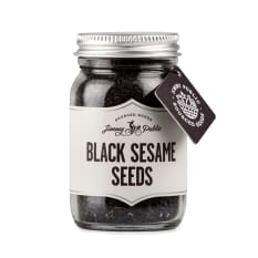 Jimmy Public Black Sesame Seeds, 88g