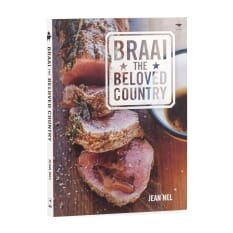 Braai The Beloved Country by Jean Nel