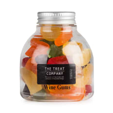 The Treat Company Wine Gums, 200g