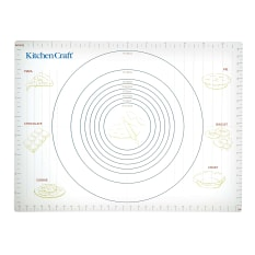 KitchenCraft Non-Stick Pastry Mat