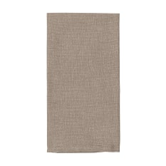 Balducci Earth Stone Linen Napkins, Set of 6