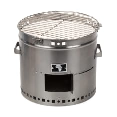 Mbaula Green Eco Stove and Grill