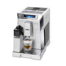 DeLonghi ECAM45.760.W Eletta Automatic Cappuccino Machine