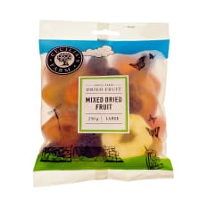 Cecilia's Farm Mixed Dried Fruit, 250g