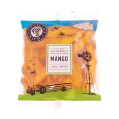 Cecilia's Farm Mango Strips, 250g