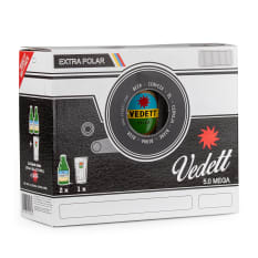 Vedett Beer Gift Pack