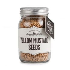 Jimmy Public Yellow Mustard Seeds, 90g
