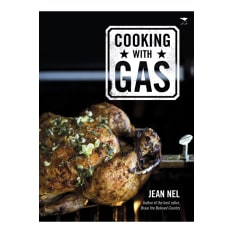 Cooking With Gas by Jean Nel