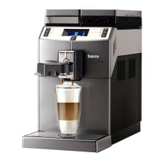 Saeco Coffee Lirika One Touch Cappuccino Bean to Cup Coffee Machine