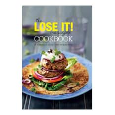 The Lose It! Magazine Cookbook by Lose It! Magazine