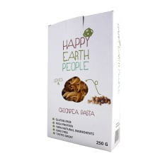 Happy Earth People Chickpea Pasta, 250g
