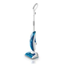 Philips Plus Corded Upright Floor 1300W Sweep & Steam Cleaner