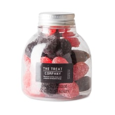 The Treat Company Blackcurrant & Cherry Sours