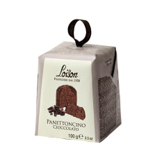 Loison Chocolate Mini Panettone, 100g