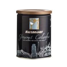 Hausbrandt Gourmet Columbus Ground Coffee, 250g