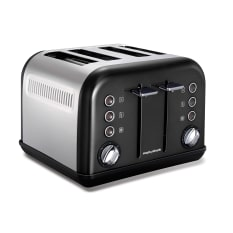 Morphy Richards Accents 1800W 4 Slice Toaster