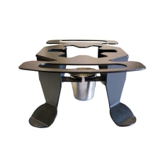 LK's Mini Potjie Cooker Stand, Set of 2