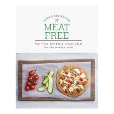 Cook's Collection Cook's Collection: Meat Free