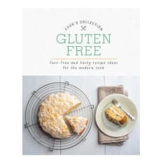 Cook's Collection Cook's Collection: Gluten Free
