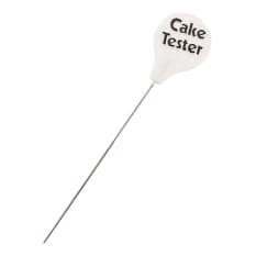KitchenCraft Stainless Steel Cake Tester