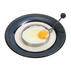 Master Class Professional Stainless Steel Egg Ring