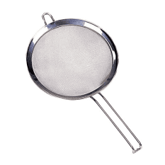 Master Class Stainless Steel Fine Mesh Sieves