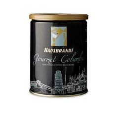 Hausbrandt Gourmet Columbus Coffee Beans, 250g
