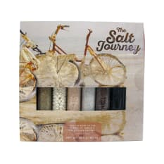 Eat Art The Salt Journey, 8 Pack