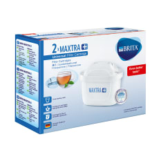 Brita Maxtra+ Water Filters, Pack of 2