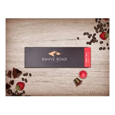 Kahve Road Coffee Petra Capsules, Pack of 10
