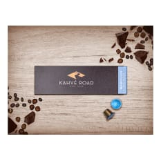 Kahve Road Coffee Babylon Capsules, Pack of 10