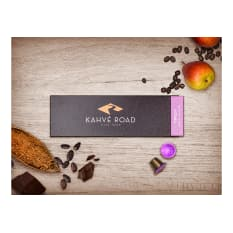 Kahve Road Coffee Troy Capsules, Pack of 10