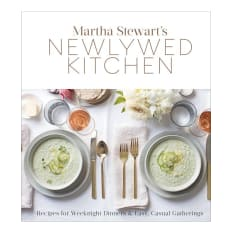 Martha Stewart's Newlywed Kitchen by Martha Stewart