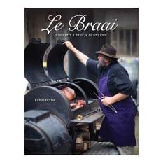 Le Braai by Kobus Botha