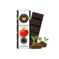 Sow Delicious Pure Collection Slab of Seed Giant Tomatoes