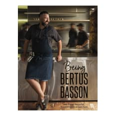 Being Bertus Basson by Bertus Basson