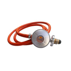 Gas Regulator and Hose Kit