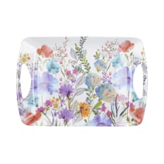 Creative Tops Meadow Floral Large Handled Tray