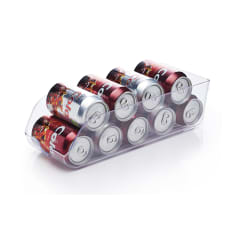KitchenCraft Drinks Can Storage Container