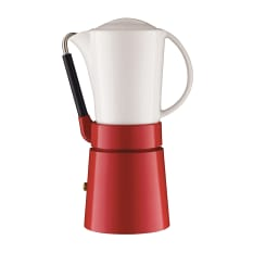 Aerolatte Caffe Porcellana Stove Top Coffee Maker