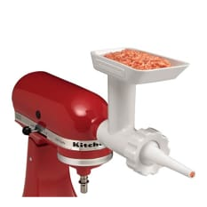 KitchenAid Artisan Stand Mixer Sausage Stuffer