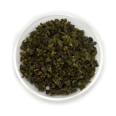 Nigiro Taiwanese Four Seasons Loose Leaf Green Tea, 100g