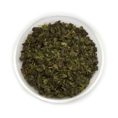 Nigiro Gunpowder with Mint Loose Leaf Green Tea, 100g