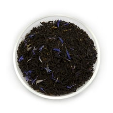 Nigiro Earl Grey with Blue Flowers Black Tea