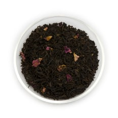 Nigiro Rose Congou Scented Loose Leaf Black Tea, 100g
