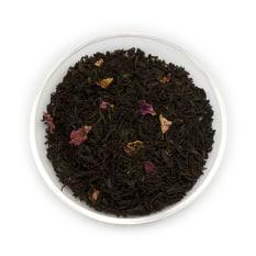 Nigiro Rose Congou Scented Loose Leaf Black Tea, 100g