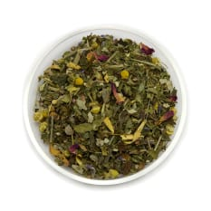 Nigiro Herbal Sundown Loose Leaf Herbal Tea, 100g
