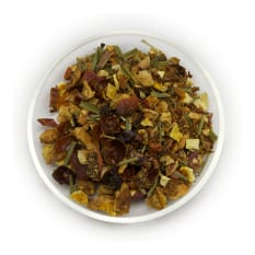 Nigiro Lemon Fruit Infusion Tea