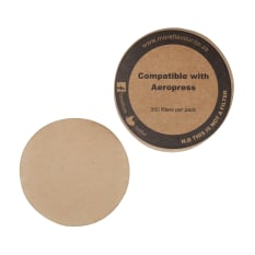 Aeropress Replacement Paper Coffee Filters