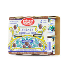 Clement Faugier Sweetened Chestnut Spread